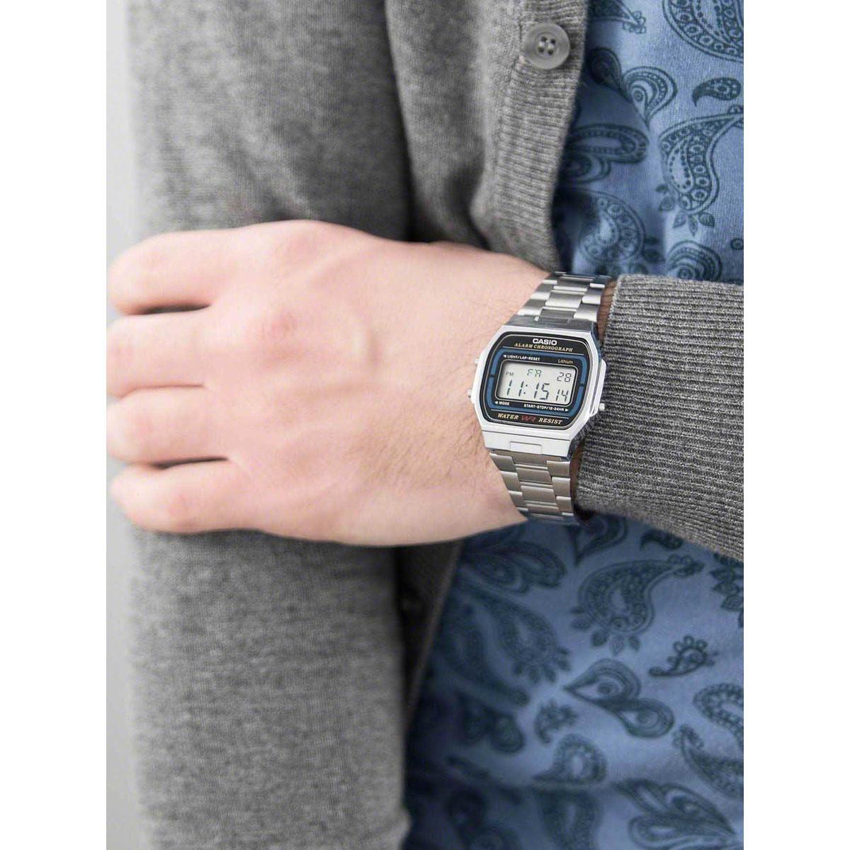 Reloj Casio - A164WA1VES