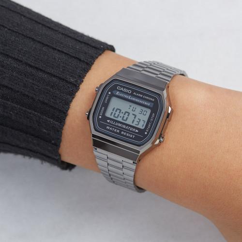Reloj Casio - A168WEGG1AEF