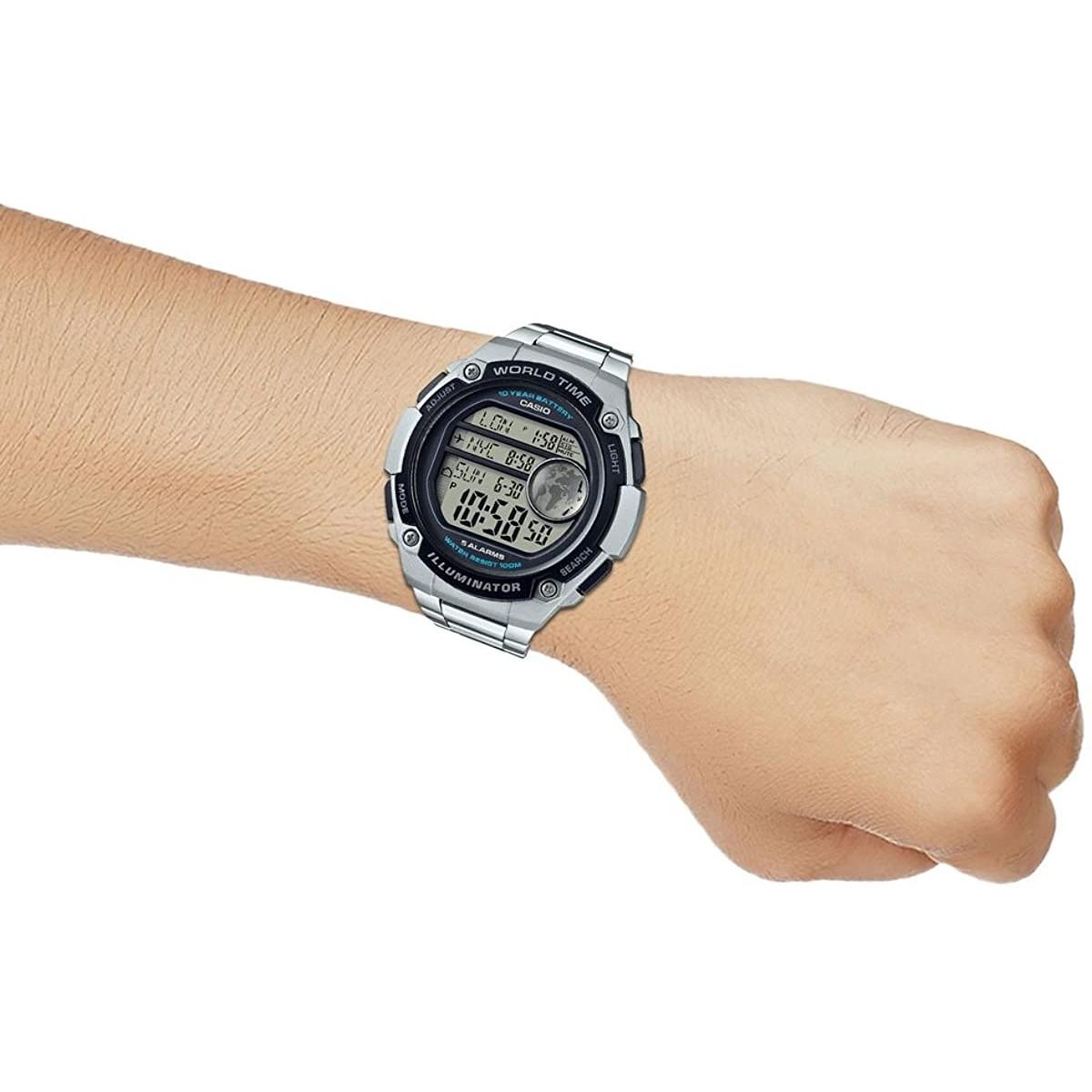 Reloj Casio - AE3000WD1AVCF