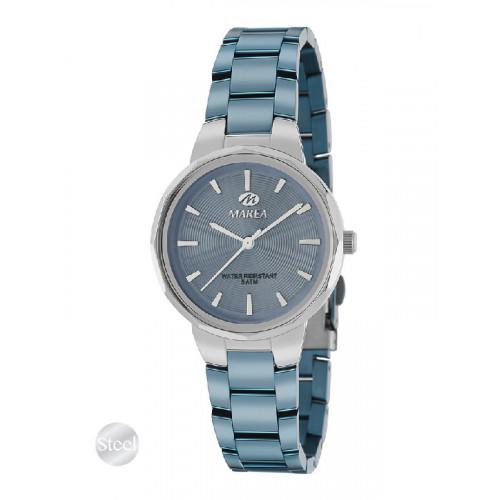 Reloj Marea Señora Steel - B54168/2