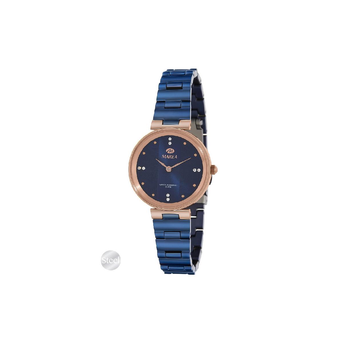 Reloj Marea Señora - B54202/3