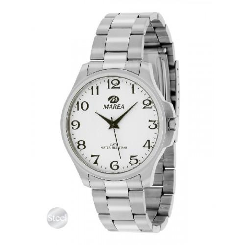 Reloj Marea Caballero Steel - B36099/1