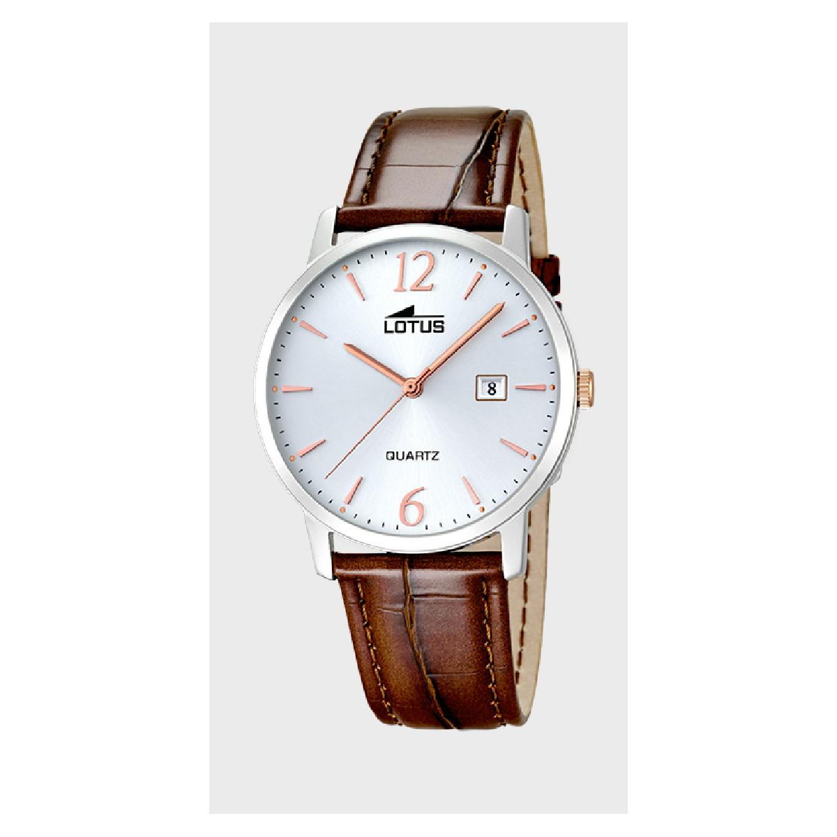 Reloj Lotus - 18239-4