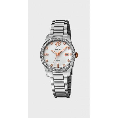 Reloj Jaguar - J820-1