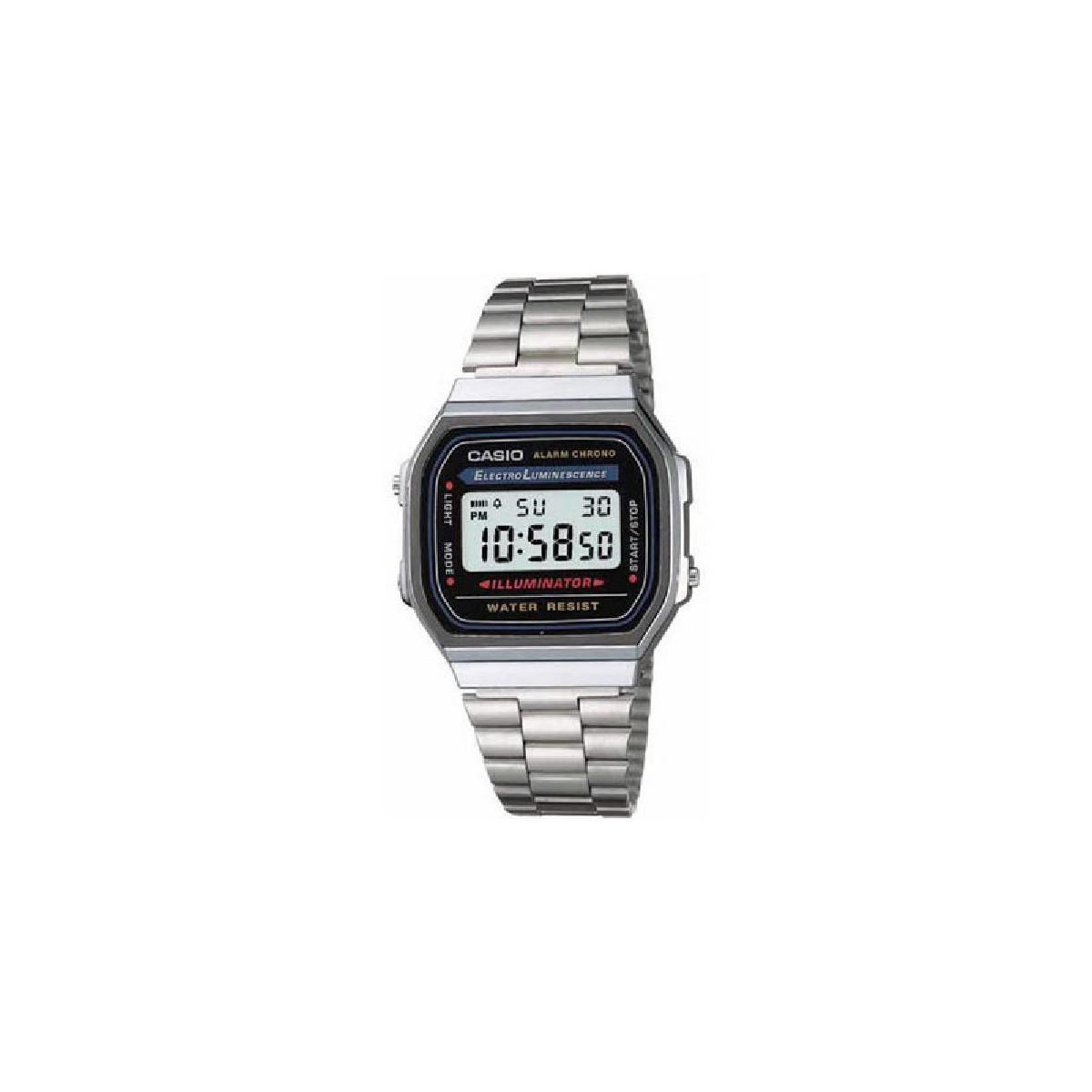 Reloj Casio - A-168WA-1U-Y