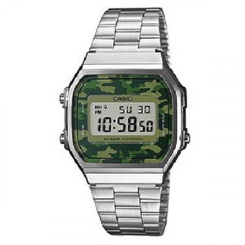 Reloj Casio - A-168WEC
