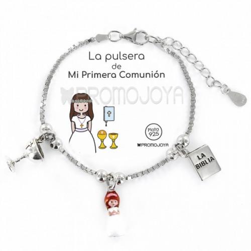 Pulsera Plata - 9105910