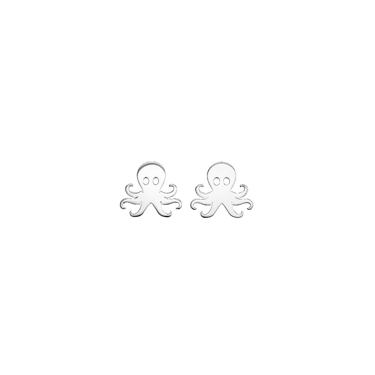 Pendientes Plata - T0411131