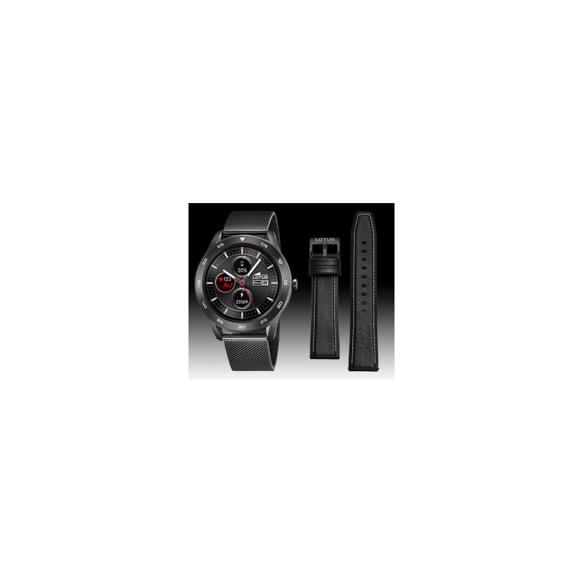 Reloj Lotus Smartime - 50011-1