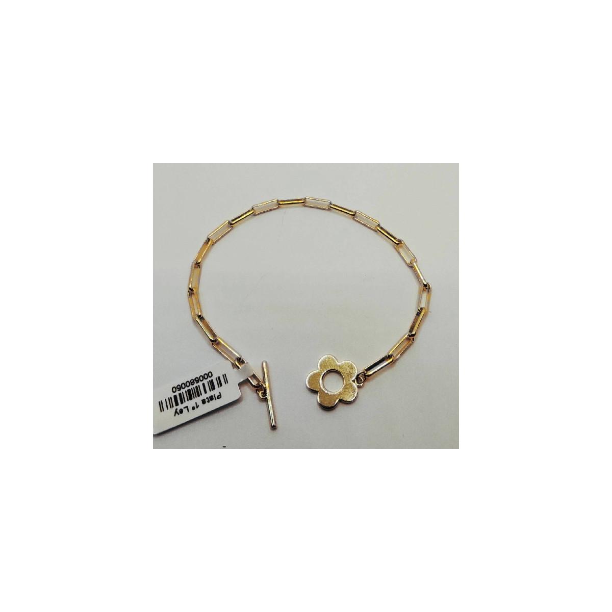 PULSERA PLATA - 35400147D