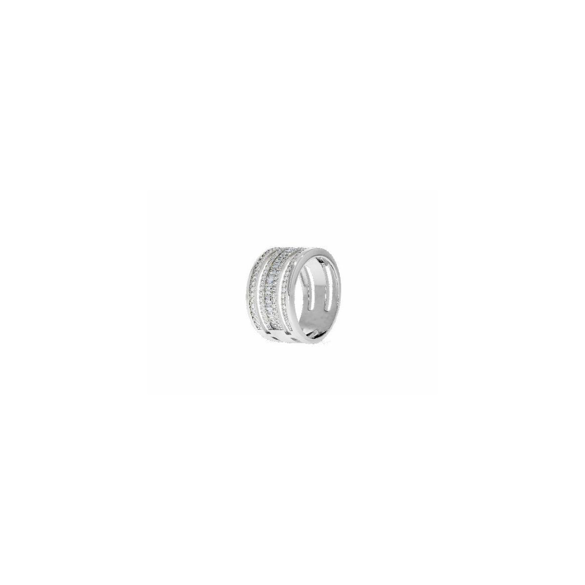 SORTIJA PLATA - 33500017