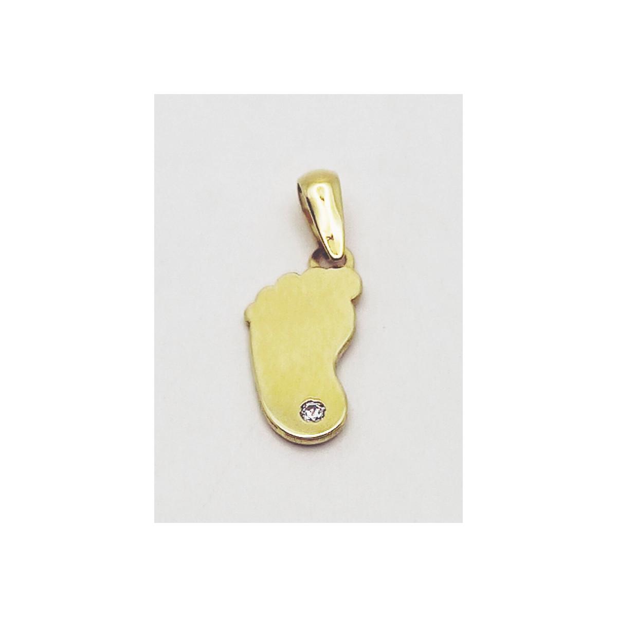 Colgante Oro - 209-170