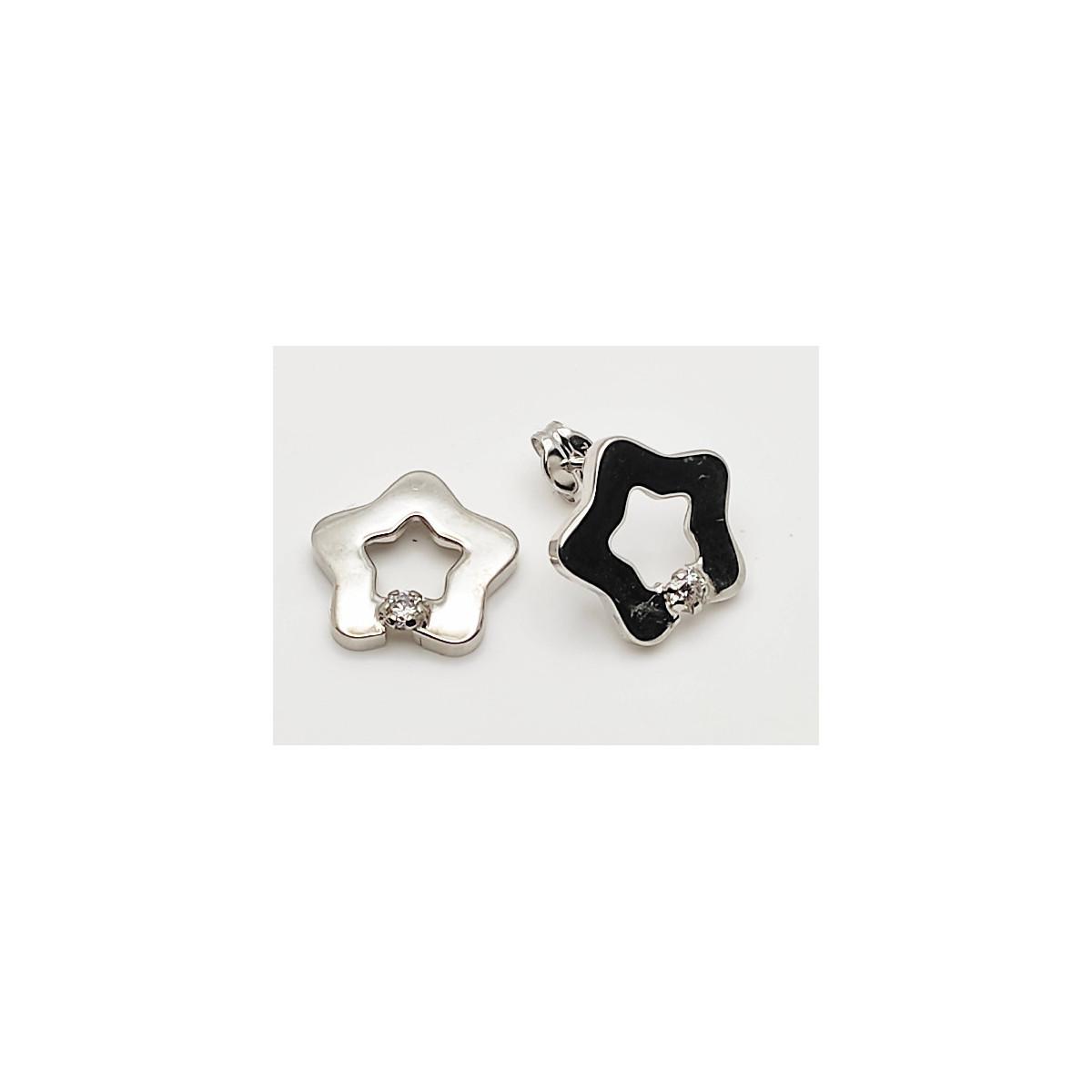 Pendientes Oro - 210-560-1A
