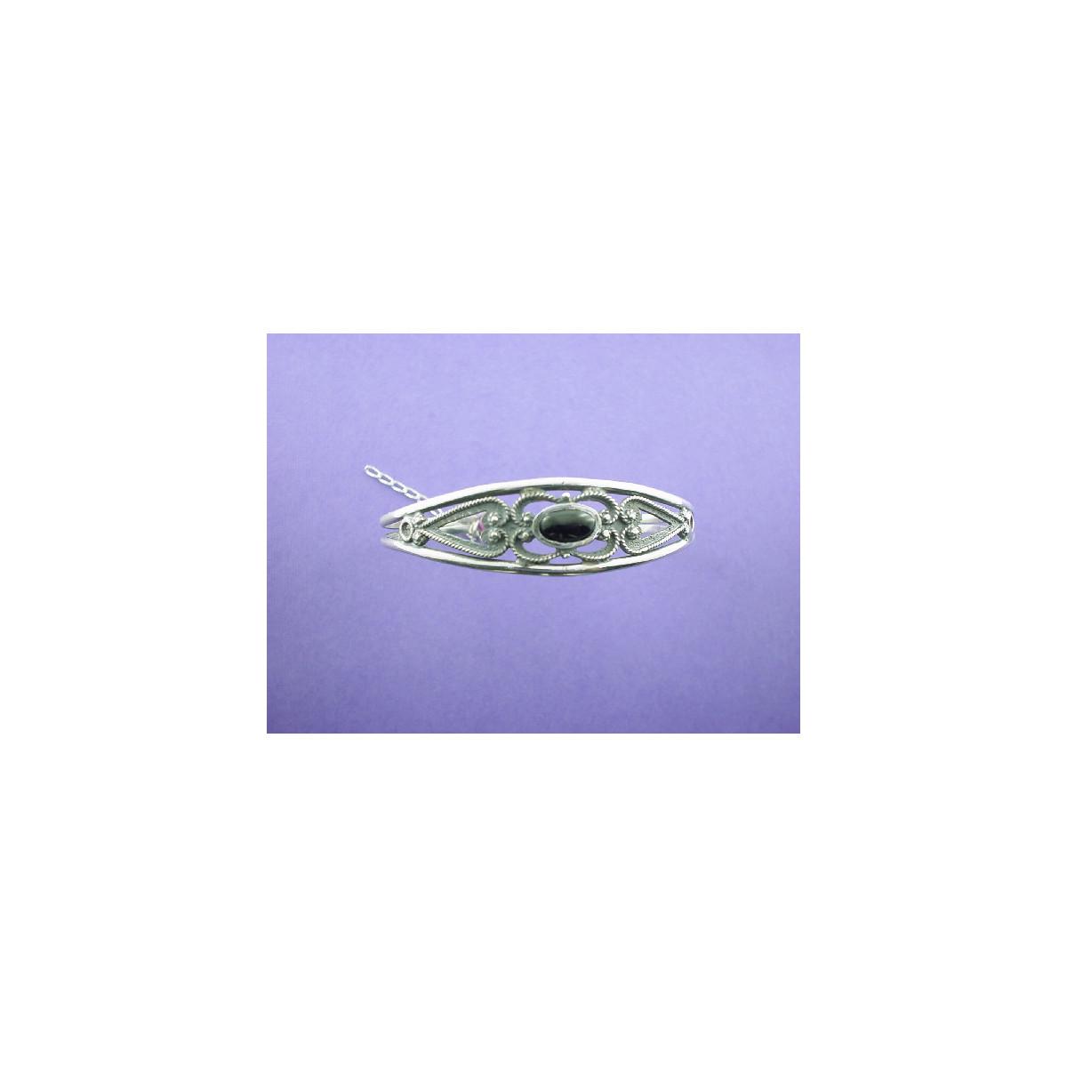 Pulsera Azabache - PU004