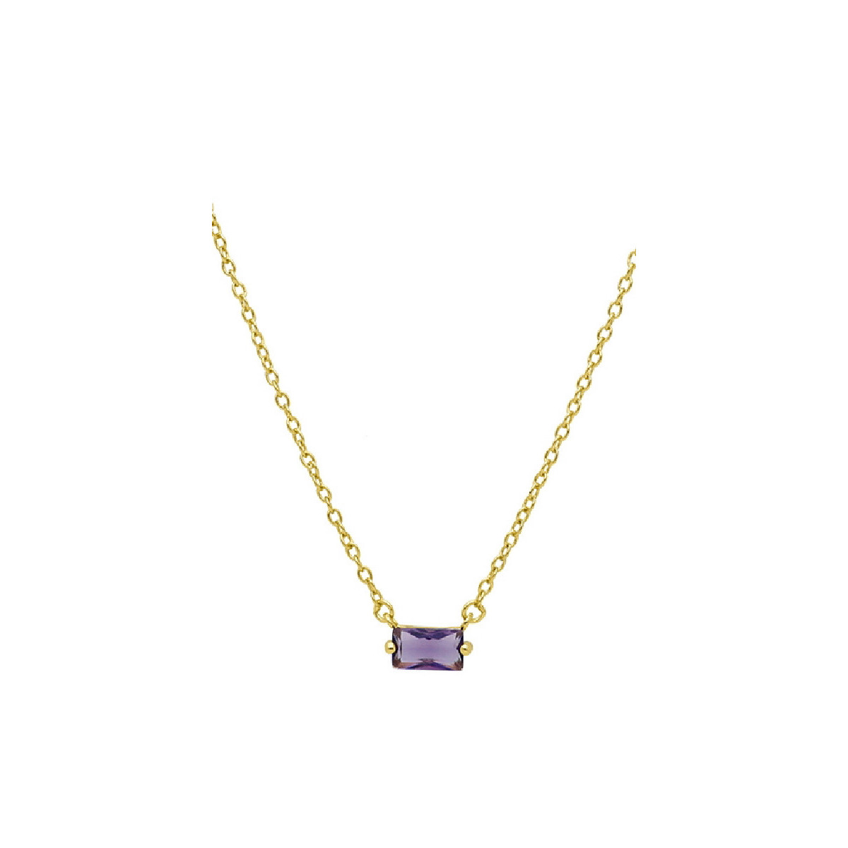 Marea Jewels Collar - D02007/AJ