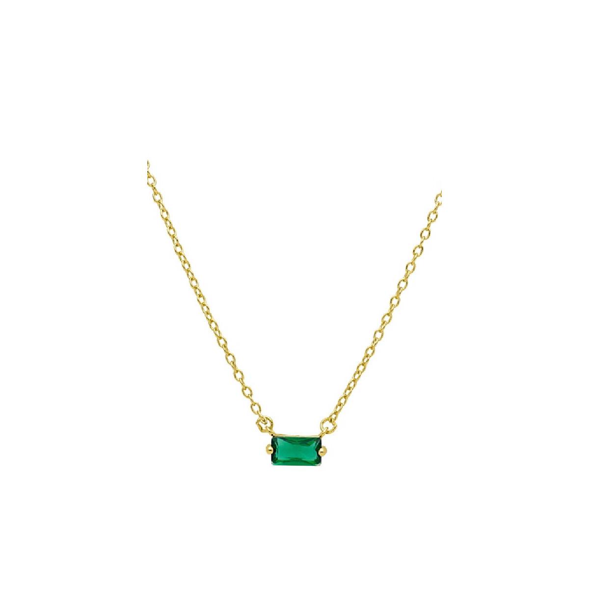 Marea Jewels Collar - D02007/AK