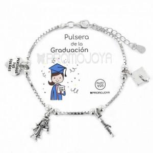 PULSERA PLATA - 9107469