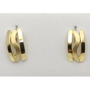 Pendientes Oro - 247502