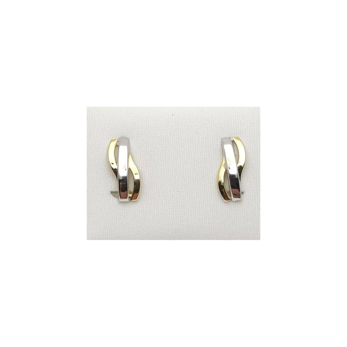 Pendientes Oro - 247081