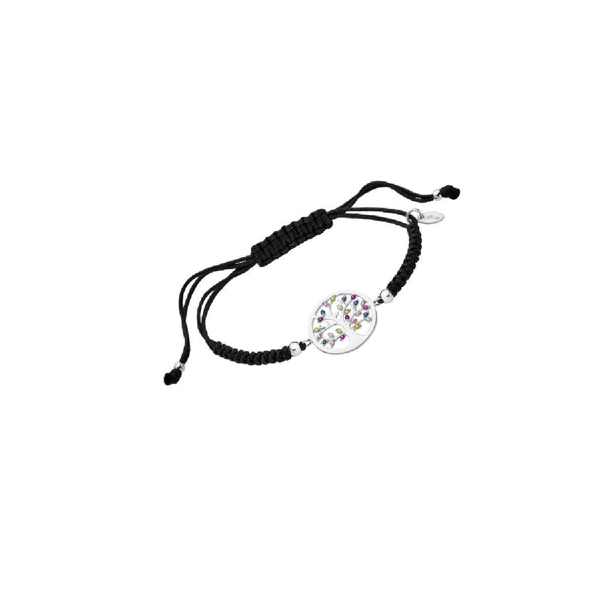 Lotus Silver Pulsera Sra.arbol.hilo.colo - LP1890-2/3