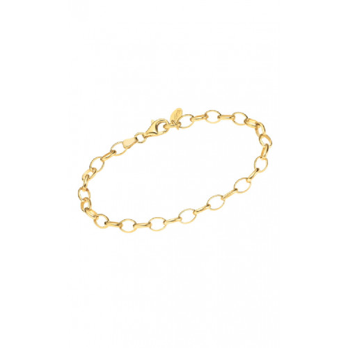 Lotus Silver Pulsera Sra.eslabon.dorado - LP3222-2/2