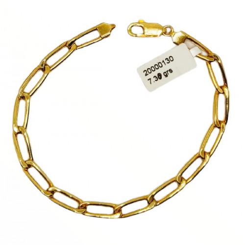 Pulsera Oro - 20000130