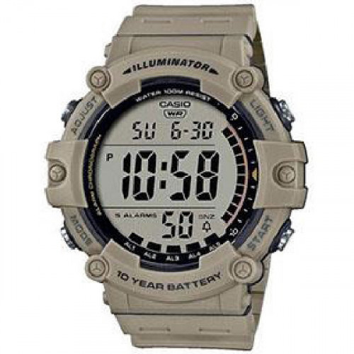 Reloj Casio - AE1500WH5AVEF