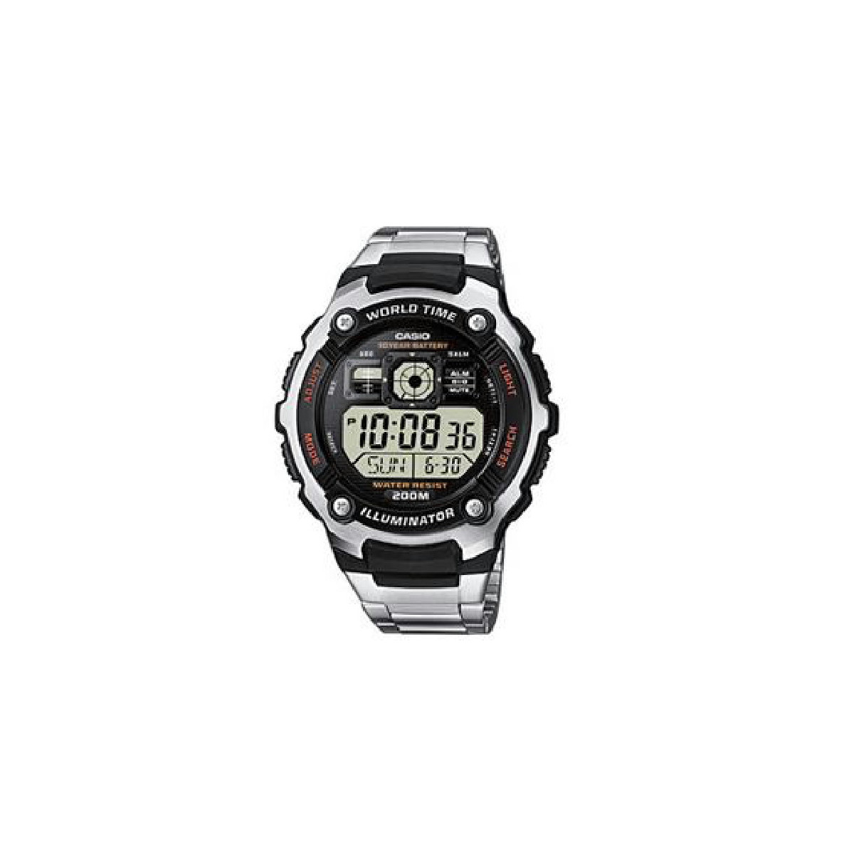 Reloj Casio - EA2000WD1AVEF