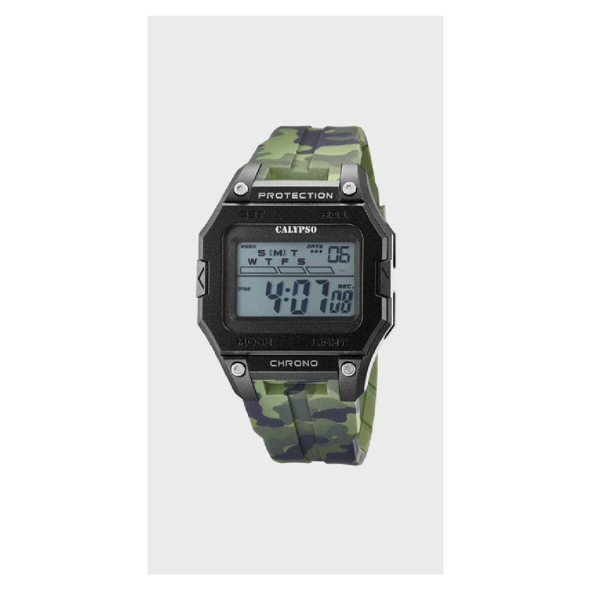 Reloj Calypso - K5810-4