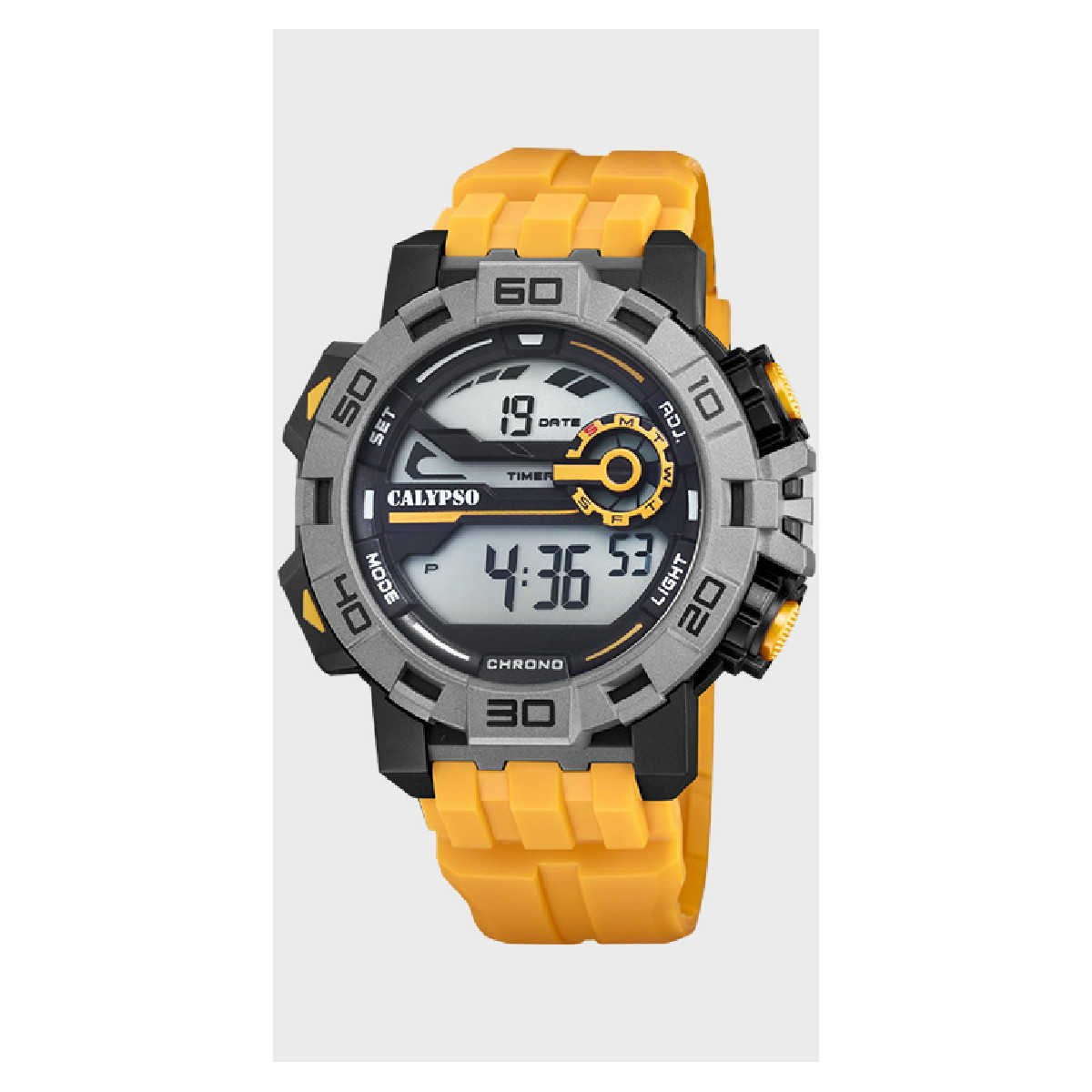 Reloj Calypso - K5809-1