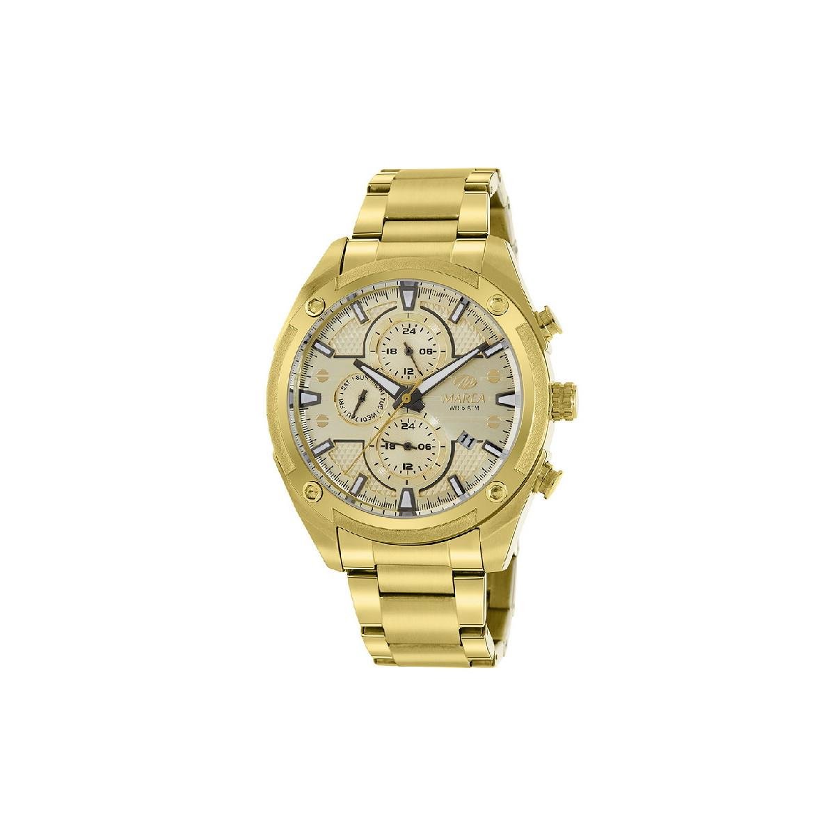 Reloj Marea - B54155-6