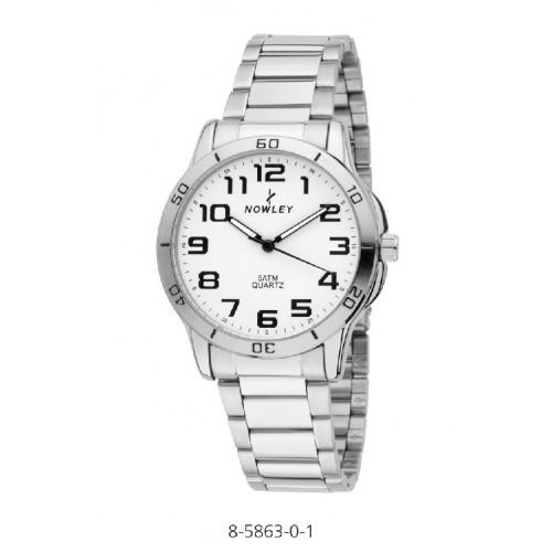 Reloj Nowley - 8-5863-0-1