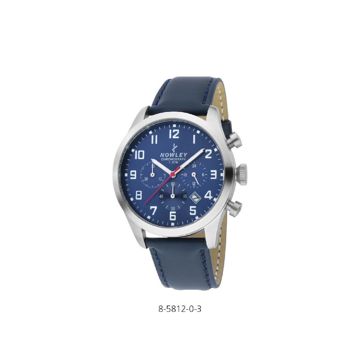 Reloj Nowley - 8-5812-0-3