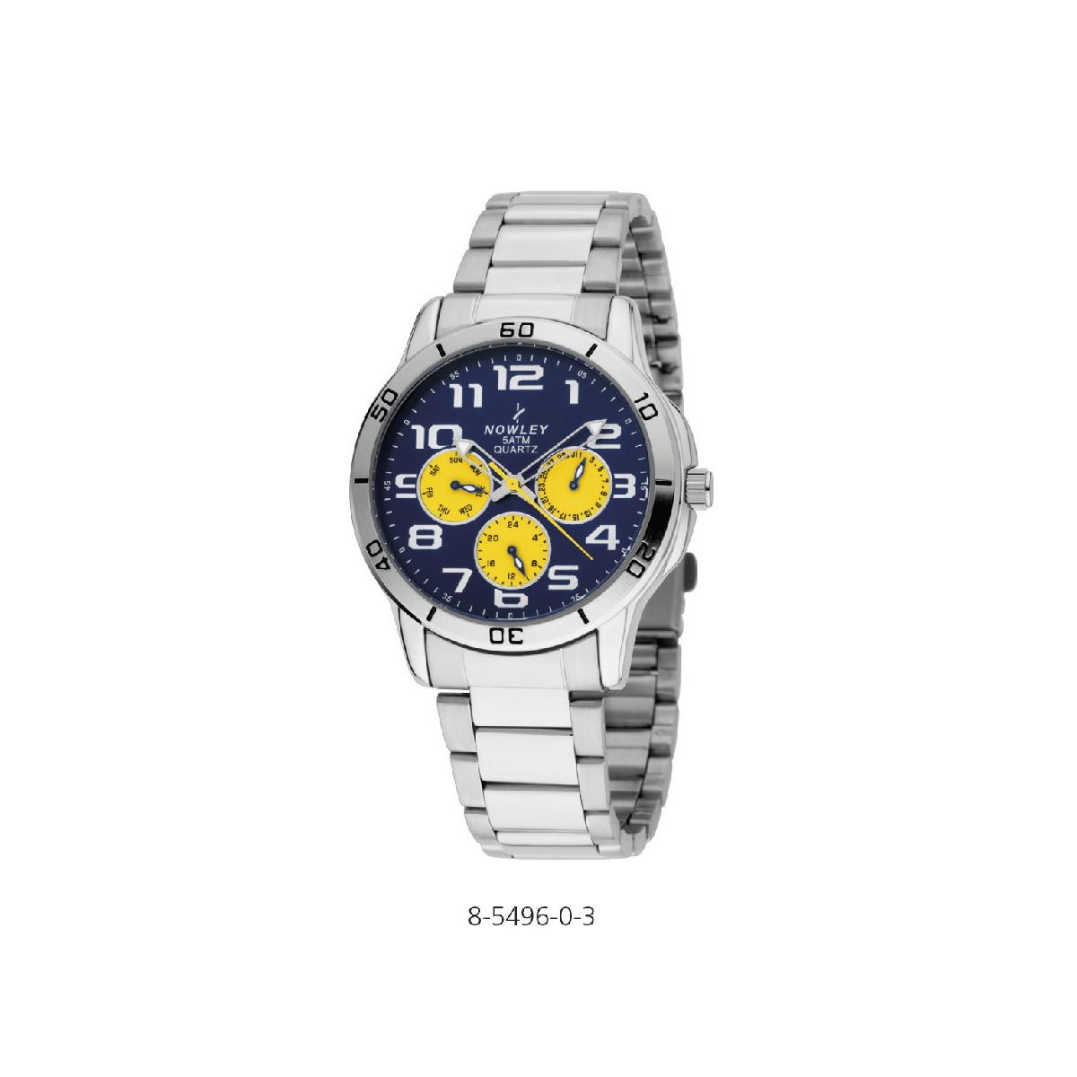 Reloj Nowley - 8-5496-0-3
