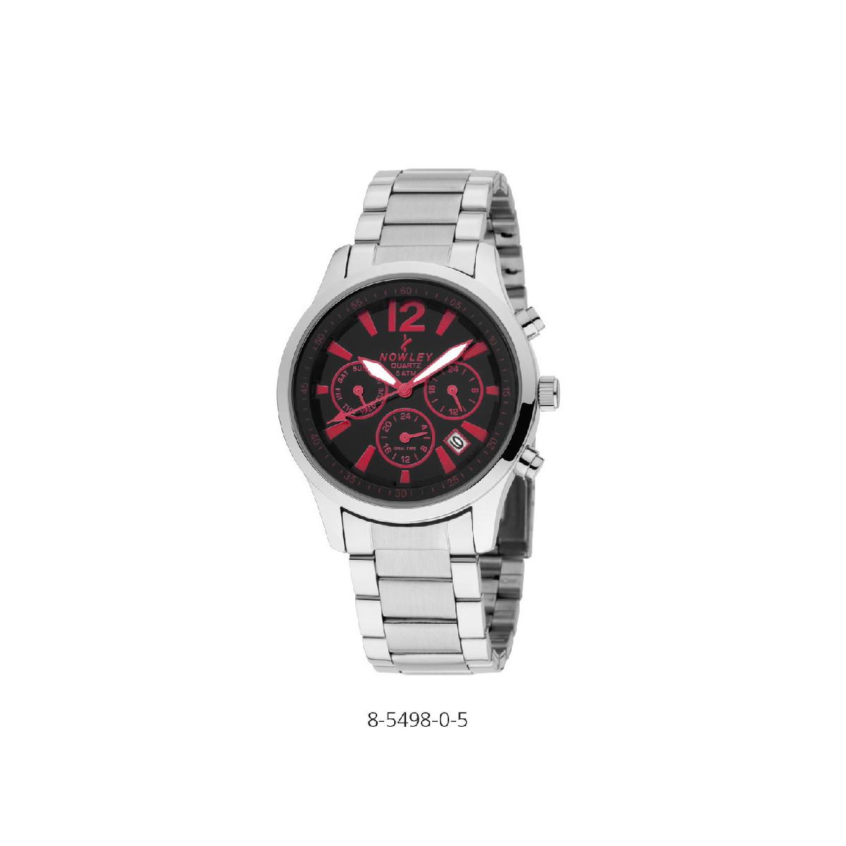 Reloj Nowley - 8-5498-0-5