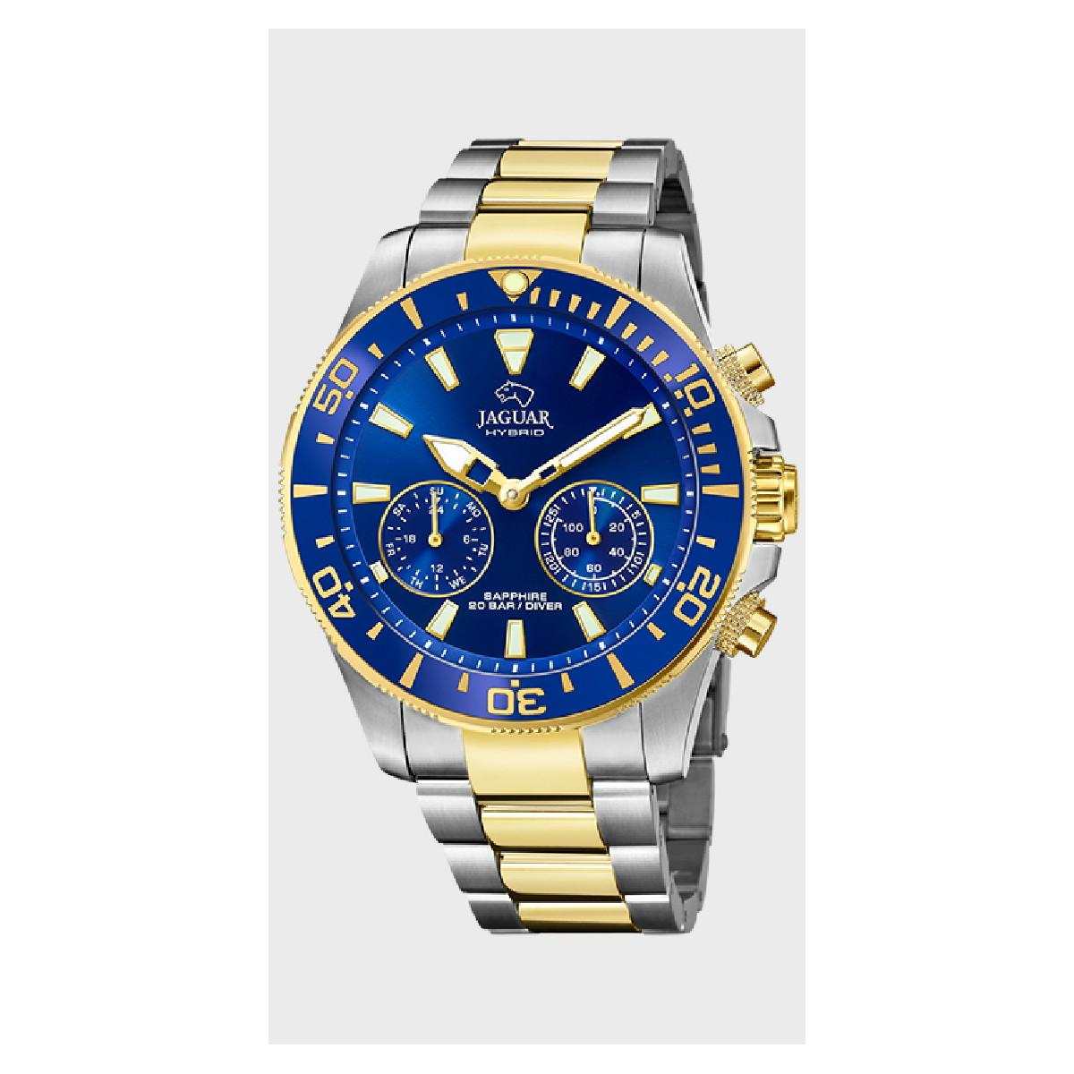 Reloj Jaguar - J889-1