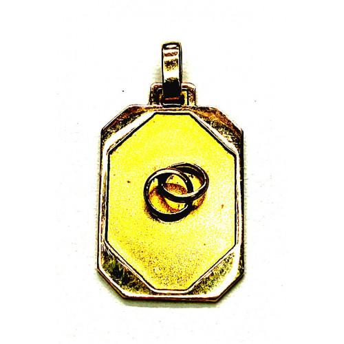 Colgante Oro - 1119