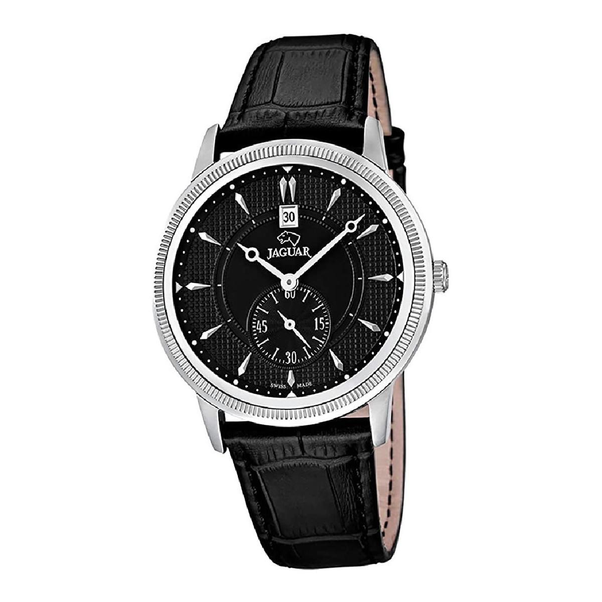 Reloj Jaguar - J664-4