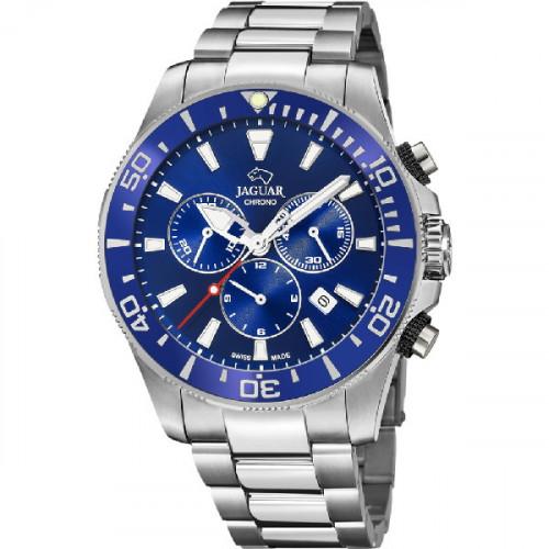 Reloj Jaguar - J861-2