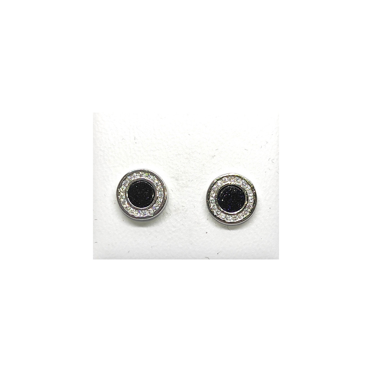 Pendientes Plata - E5760