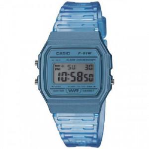 Reloj Casio - F91WS2EF